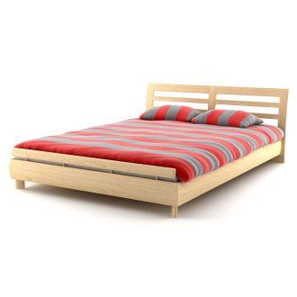 Betten für Dachschrägen