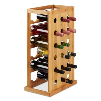 Weinflaschenregale online kaufen