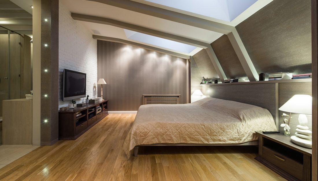 Schlafzimmer einrichten & gestalten