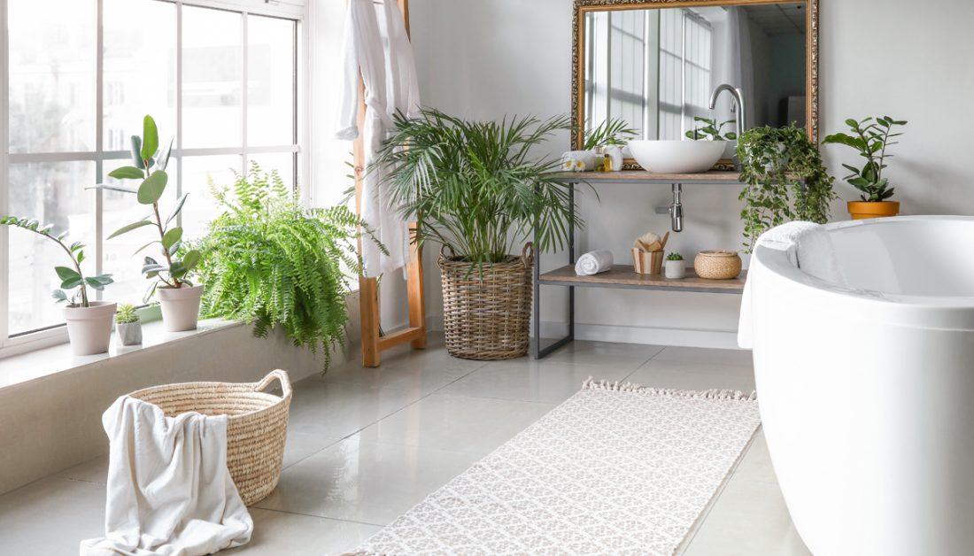 Badezimmer neu gestalten & einrichten: 22 Ideen & Beispiele + Bilder