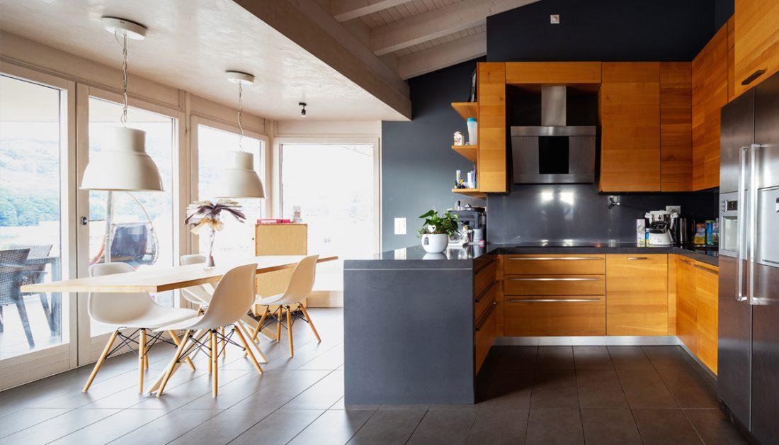 Wohnung / Zimmer einrichten & gestalten: 20 Ideen & Beispiele