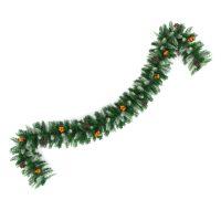 Weihnachtsgirlanden