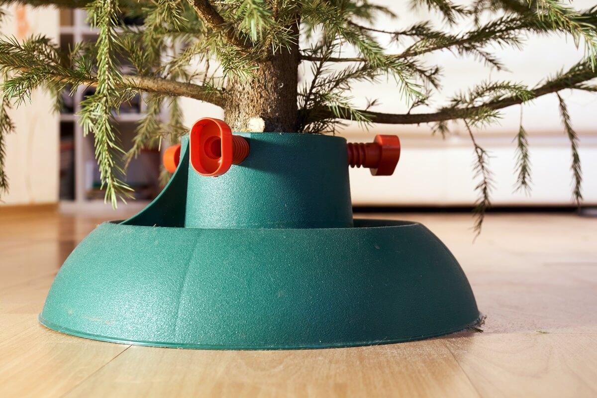 Weihnachtsbaumständer